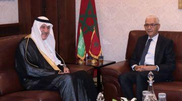 السعودية: موقفنا ثابت من قضية الصحرا المغربية وكندعمو مبادرة الحكم الذاتي