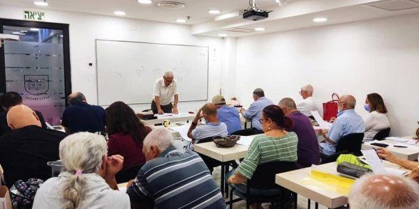 كاين اقبال متزايد على اللهجة المغربية اليهودية ف إسرائيل