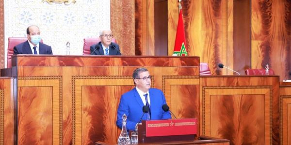 المخزن الاشتراكي الديمقراطي! كيف سيعارض اليسار المغربي الدولة الاجتماعية؟!