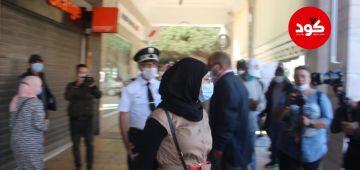 دعوات للاحتجاج ضد إجبارية الباس ڤاكسينال.. البوليس: مصدرها مجهول