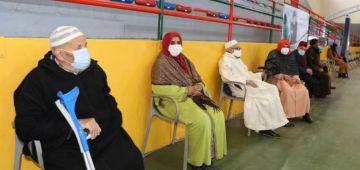 كورونا: المغرب انتاقل للمستوى المنخفض لانتقال العدوى