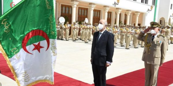 اهربْ أيها الشعب الجزائري! ضبط مغاربة متلبسين داخل حبات بطاطا