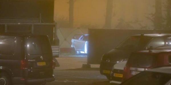 هولندا.. مغربية تقتلات ولقاو الجثة ديالها وسط طوموبيل