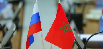 المغرب وروسيا. البيزنس للخروج من الازمة