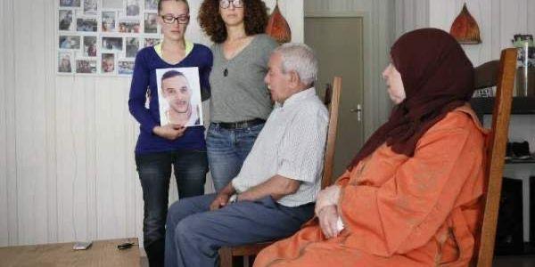 عنصري فرنساوي جاب الربحة.. تحكم ب 25 عام ديال الحبس حيت قتل جارو المغربي بخمسة ديال القرطاسات