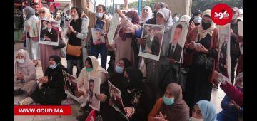 """مغاربة ولادهم معذبين ف ليبيا صرحو لـ""""كود"""": ولادنا كيحرثو عليهم تما ومعيشينهم فالقمل و كينعسو على الضس – فيديو"""