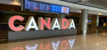 كندا سمحات بالرحلات الجوية اللي جاية من المغرب ولكن بهاد الشروط