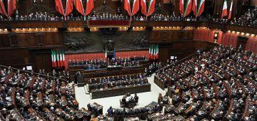 البرلمان الإيطالي ناقش ملف الصحرا ورحب بتعيين المبعوث الأممي الجديد