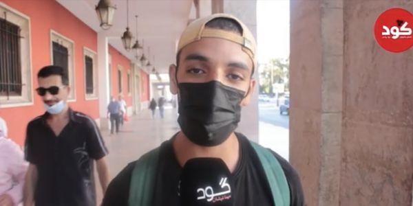"""ميكرو طروطوار """"گود"""".. المغاربة بغاو العيالات يحكمو – فيديو"""