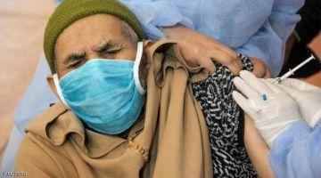 كورونا اليوم: كثر من مليون و 263 ألف واحد خداو الجرعة الثالثة من اللقاح