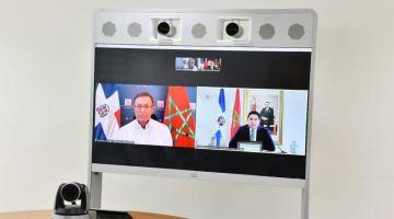 وزير خارجية الدومينكان:بلادنا كتدعم مبادرة الحكم الذاتي المغربية لحل ملف الصحرا