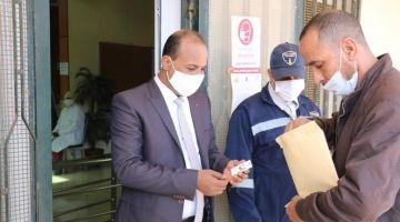 كورونا اليوم: كثر من 982 واحد دارو الجرعة الثالثة و201 تصابو بالفيروس