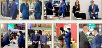 الاجتماع الوزاري الأوروبي الإفريقي فـ رواندا.. بوريطة حاضر وملف الصحرا على راس المحادثات مع عدد من المسؤولين