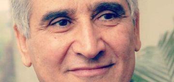 كان وزير فـ حكومتي بوعبيد والعمراني.. عبد الواحد بلقزيز مات وتدفن اليوم فـ الرباط