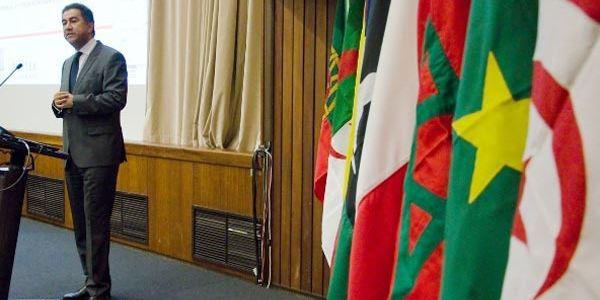 السجلماسي أول مدير عام لمفوضية الاتحاد الإفريقي