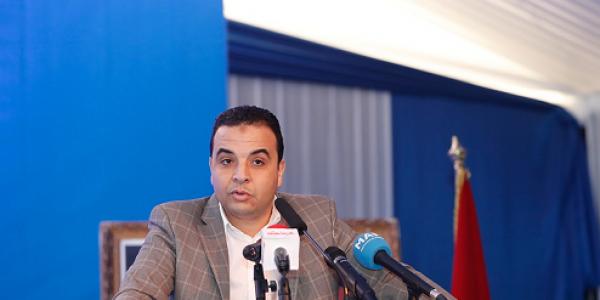 بروفايل.. شكون هو مصطفى بايتاس الوزير المكلف بالعلاقات مع البرلمانوالناطق الرسمي الجديد بإسم الحكومة