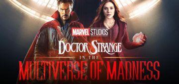 """عوتاني.. تأجيل خروج الفيلم الجديد من """"دكتور سترينج"""" والجزء الخامس من أفلام """"إنديانا جونز"""""""