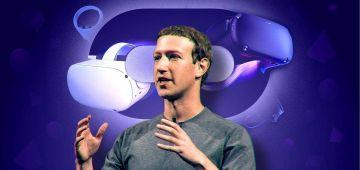 """ابتداء من السيمانة الجاية.. شركة """"فايسبوك"""" غادي تبدل السمية ديالها"""