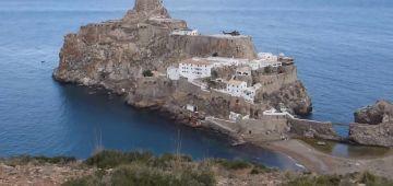 إسبانيا بدات كتهز الرفات ديال 50 جثة من جزيرتي النكور و باديس المحتلتين