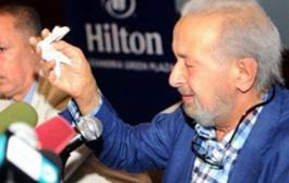 """للتاريخ. هكذا تحدث النجم الراحل نور شريف لـ""""كود"""" عن معشوقته مراكش وعن الملك محمد السادس وإسلام تركيا وسلفيي مصر ورئيسها"""