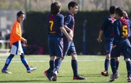 برشلونة يفتتح مدرسة كرة القدم بالمغرب ابتداءا من الشهر المقبل