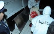 العثور على جثة أجنبي يستنفر أمن آنفا