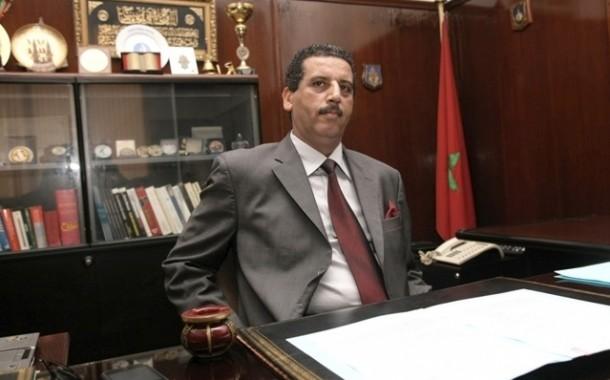 ترقية رئيس الفرقة الوطنية للشرطة القضائية عبد الحق خيام إلى رتبة وال للأمن وها شحال داوزو في عامين