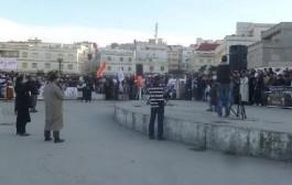 فيديو داعشي من طنجة: جماعات سلفية تحرض ضد عصيد و الغزوي
