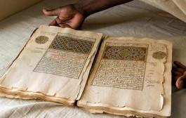 فيلم تمبوكتو الموريتاني يكشف عن انقاذ المخطوطات التاريخية في شمال مالي من تدمير القاعدة وداعش من بينها مخطوطات مغربية