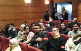 باحثو المعهد الملكي للثقافة الأمازيغية يدشّنون احتجاجاتهم غير المسبوقة