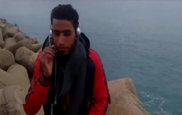 شاب مغربي يقلد عصام الشوالي بطريقة مدهشة (فيديو)