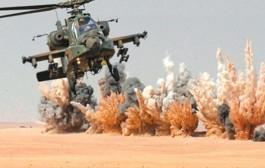 مقارنة بين الجيش المغربي و الجزائري
