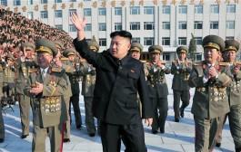 هاهو محيح ثاني:زعيم كوريا الشمالية قال للجيش يستعد للحرب