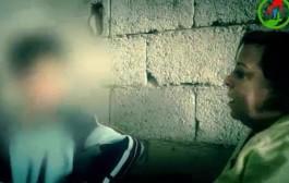 دوار أمهايش : قصة طقل يحكي كيف اغتصبه وحش آدمي في الخلاء + فيديو