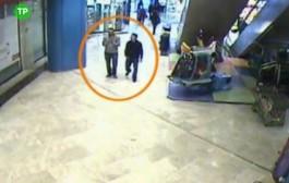 شداتهوم الكاميرا. الشرطة الاسبانية تعرض فيديو لمغربيين إحترفا سرقة العجائز والنساء!!