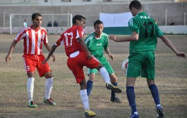 البطولة الاحترافية لكرة القدم: شباب أطلس خنيفرة يتفوق على ضيفه النادي القنيطري 2-1
