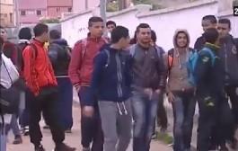 الادمان والعنف رجع آفة كتعاني منها المدارس المغربية + روبورطاج فيديو