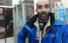 الطنز العكري. شاب مغربي يذيع خبر العثور على البترول لكن بطريقة ساخرة، شوف وعرف آش قال + فيديو