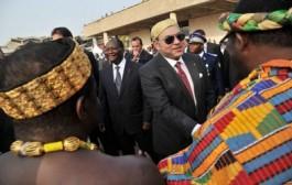 المغرب في افريقيا واش نجح في سياسته؟ -فيديو-