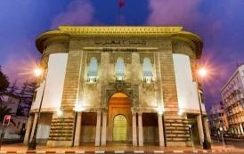 الجواهري قدم للملك الحصيلة السنوية ديال بنك المغرب حول الوضعية الاقتصادية وها ابرز ما كاين فيها