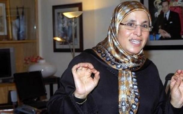 الحقاوي: البيجيدي مفتوح لغير المسلمين والحجاب ليس شرطا للانخراط بالحزب