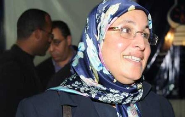 قصة حب وزيرة ووزير في حكومة بنكيران. الحقاوي: الحب ماشي حرام
