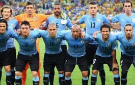 الأوروغواي يستعد لودية المغرب بجميع لاعبيه