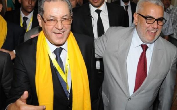لعنصر يسلم بنكيران لائحة المرشحين لخلافة أوزين