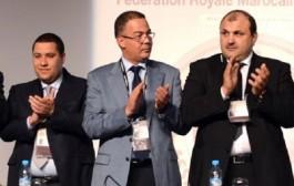 """""""الكاف"""" يهدد نائب رئيس الجامعة البوشحاتي"""