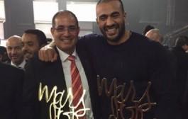 هذا ما قاله بدر هاري عن بادو الزاكي بعد تتويجه بلقب أفضل رياضي للسنة