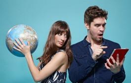 قناة بريطانية تعتبر شابة من تارودانت من بين مواهب العالم الاربعون وها علاش + فيديو