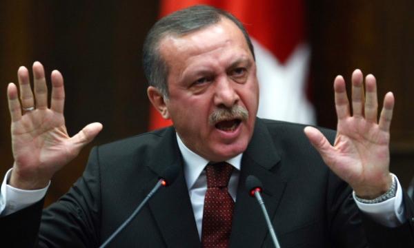 ها علاش محكمة  تركية حكمات على اردوغان يخلص غرامة