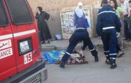 الطريق تستمر في الفتك بارواح المغاربة. مصرع أربع نساء في حادثة سير خريبكة