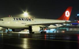 عاجل.تحويل مسار طائرة الخطوط التركية للدارالبيضاء بسبب تهديد بوجود قنبلة